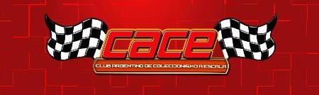 - Club Argentino de Coleccionismo a Escala    (CACE)