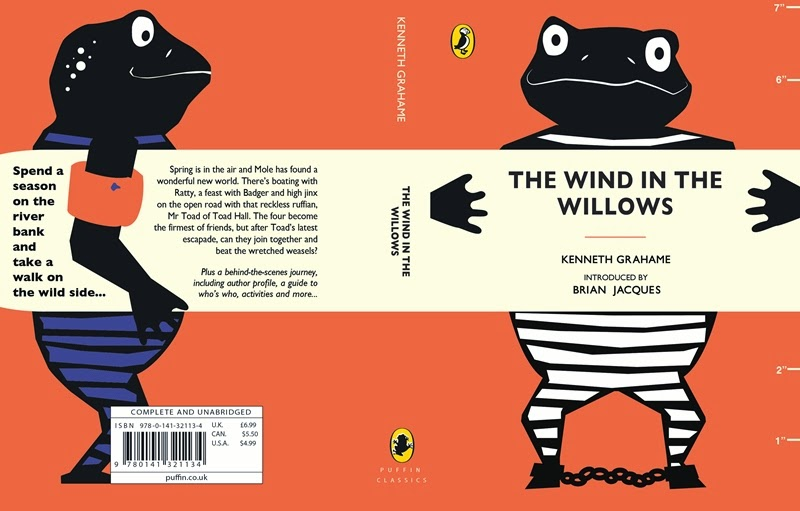 The Smiths Penguin Book Covers : Dahlia nails take a walk on the wild side