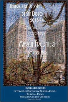 Anuario Poesía San Diego (2014)