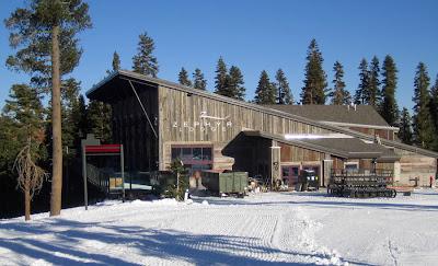 Northstar ski resort celebrates 40 years this season