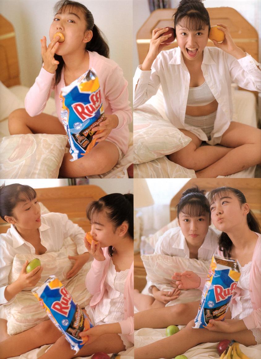 sexy japanese teens yoko mitsuya and nara saori 04