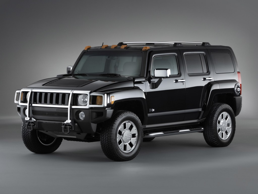 Hummer Car Wallpapers | Walls Hub