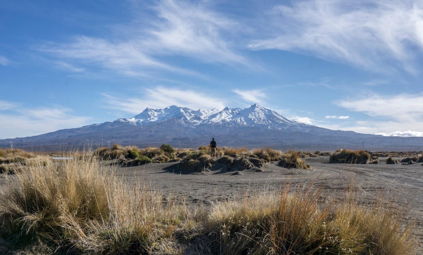 Turangi New Zealand  city photos gallery : ... Week 22: NEW ZEALAND Auckland → Rotorua → Turangi → Whanganui