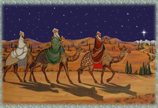 Reyes Magos, Imagenes, parte 7