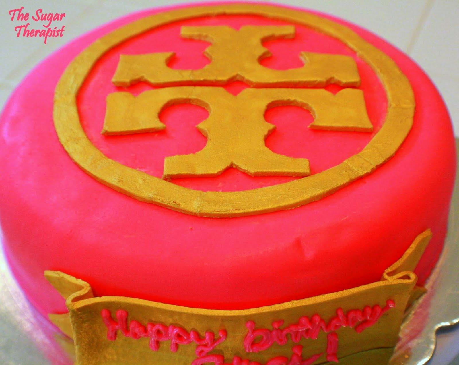 Pioneer Birthday Cakes