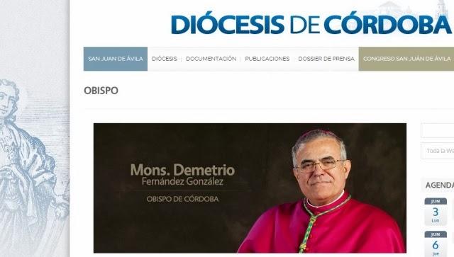 Dócesis de Córdoba