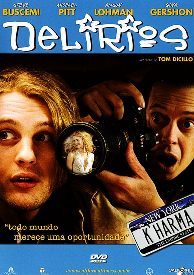 Filme Delrios Dublado AVI DVDRip