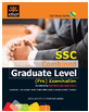 SSC CGL Exam Prep Books