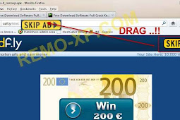 (PENTING) CARA DOWNLOAD DI MEDIAFIRE MELALUI LINK ADF.LY