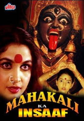 Mahakali Ka Insaaf 2001 Hindi Movie Watch Online
