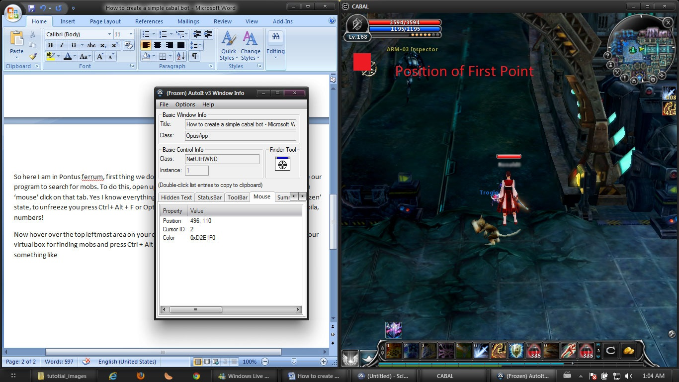 download mwtex for windows 8