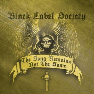 Black Label Society - The Song Remains Not The Same (2011)