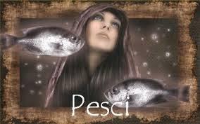 Oroscopo settembre 2015 Pesci