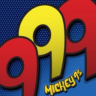 Mickey 9s - Mickey 999