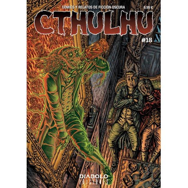 Cthulhu #18
