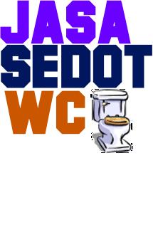 SEDOT WC SENTUL TERMURAH 085219778044