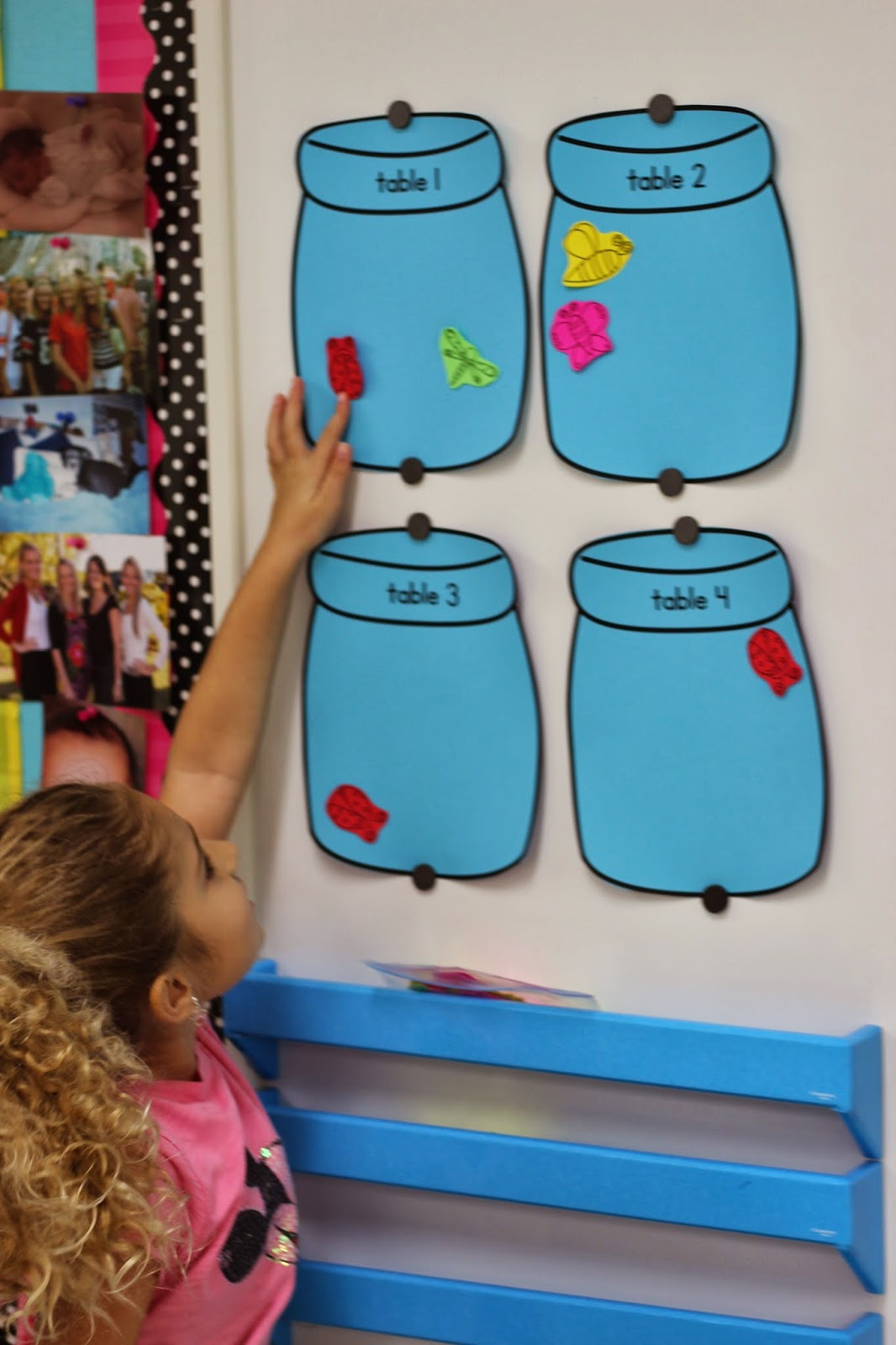 Classroom Management Ideas In Kindergarten ~ Kindergarten smiles monthly behavior management ideas