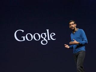 CEO Google Yang Baru