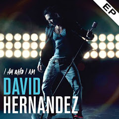 "David&#39;s New EP ""I Am Who I Am"""