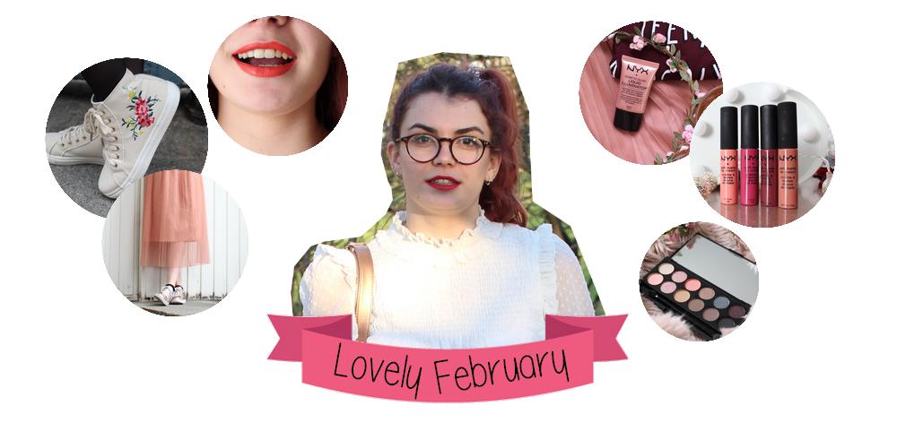 Blog mode, beauté et lifestyle