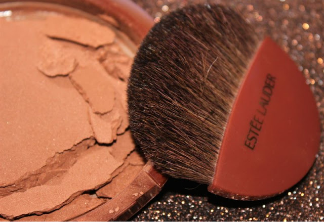 Estee Lauder Bronze Goddess Powder Bronzer in Deep