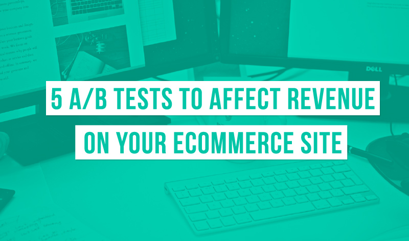 5 A/B Tests That Changed the Way I Design Websites