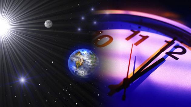 Resultado de imagen de La existencia del tiempo y la eternidad