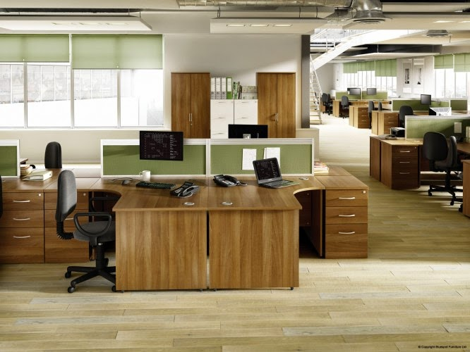 C3 bluespot Desks
