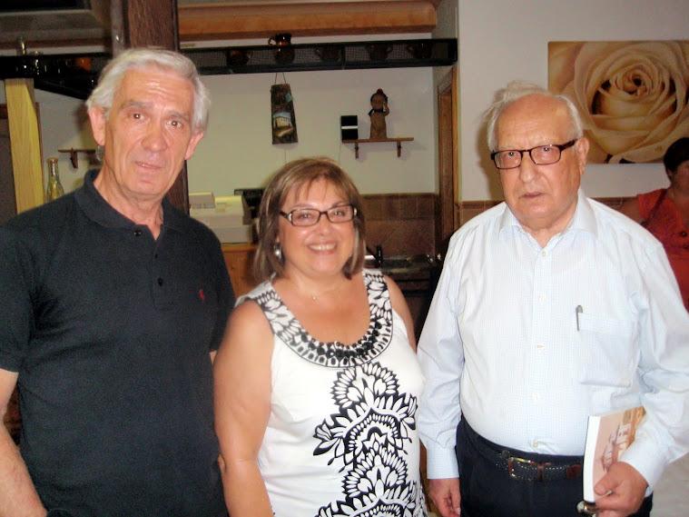 DON VICENTE G. BARBERÁN Y ALEJANDRO S. AHUMADA