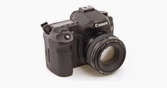 Kamera DLSR CANON EOS Terbaik 2014 dibawah 10 juta