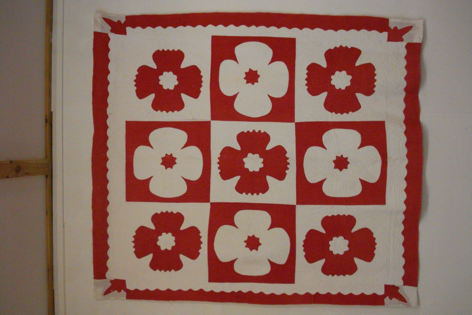 Applique designs for tablecloth - Dsc05482 Jpg