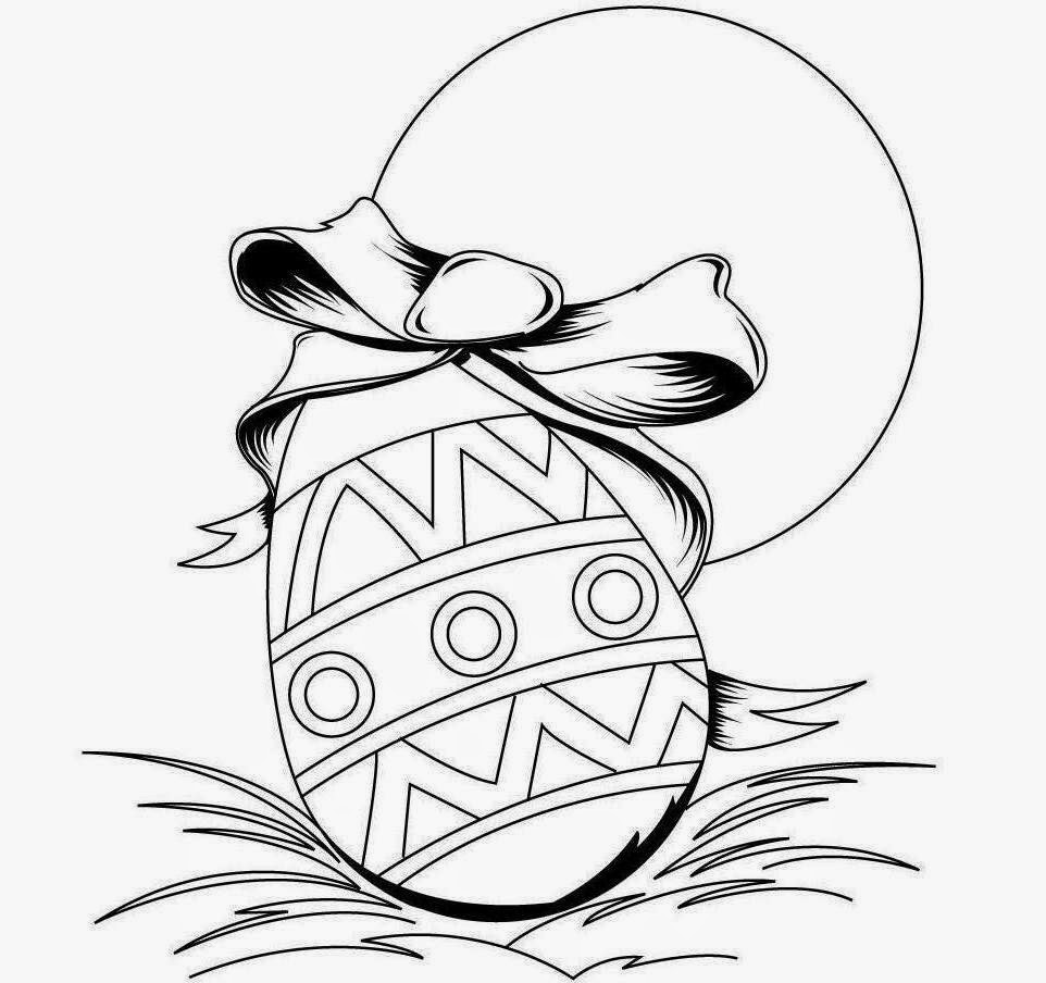 colour drawing free wallpaper easter egg gift for kid coloring