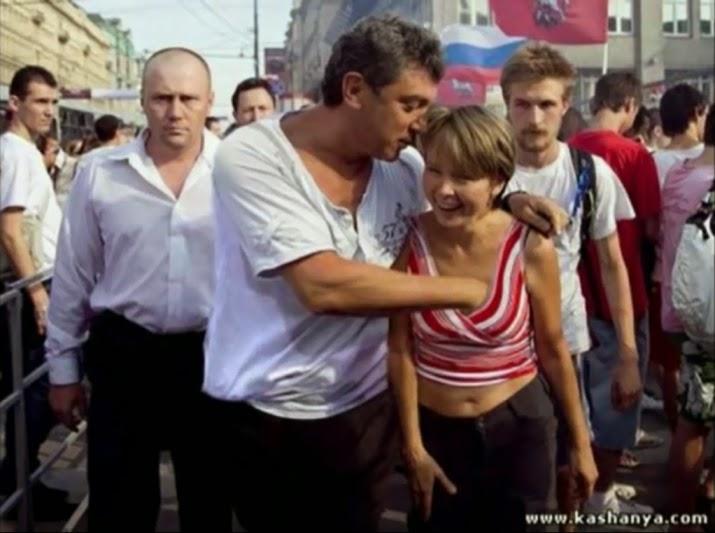 В Киеве одну из улиц могут переименовать в честь Немцова, - Кличко - Цензор.НЕТ 4162