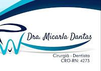 DRAª MICARLA DANTAS