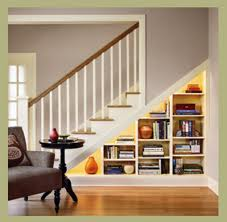 Under Stair Shelving Is The Most Common Way To Utilize Under Stair Space.