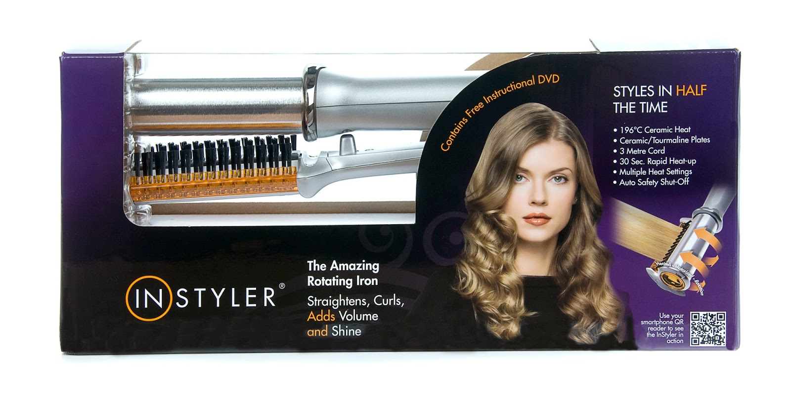 InStyler review