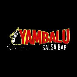 YAMBALU SALSA BAR