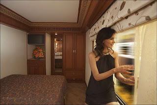 Kereta api termewah