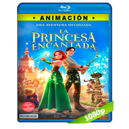 La princesa encantada (2018) Full HD 1080p Latino