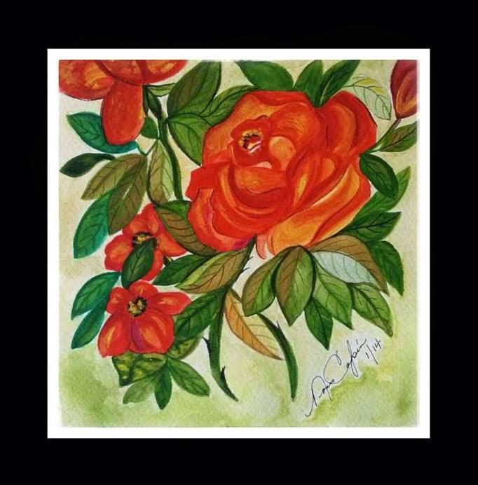 Rosa de Tiempo ®
