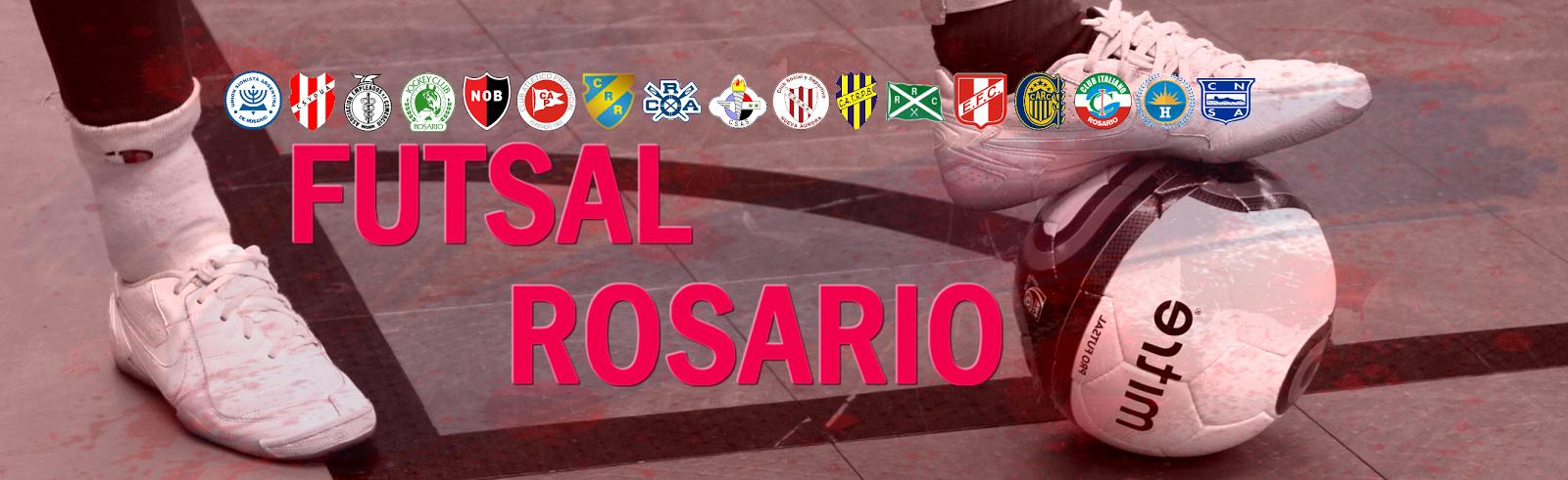 Futsal Rosario