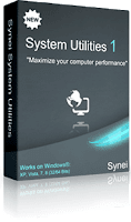 Synei System Utilities 1.47