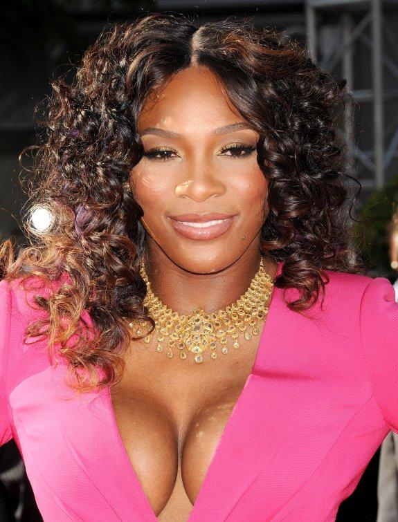 Serena williams breast sex — photo 9