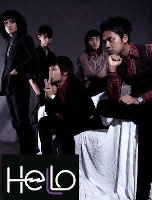 Hello - 2 Cincin MP3