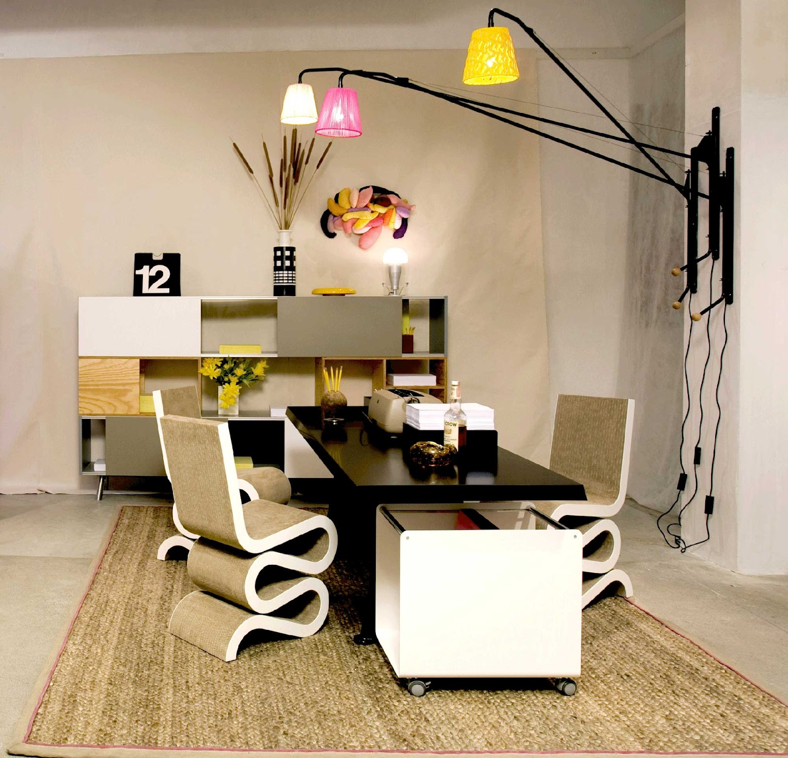 assyams info: luxury office|office furniture design|modern home