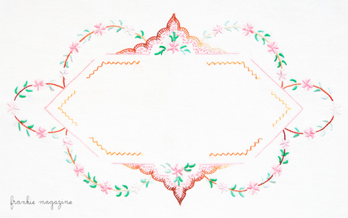 wallpaper doily January 2013 Calendar and Illustrated Desktop Background Wallpapers
