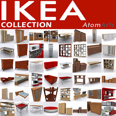 ikea furniture