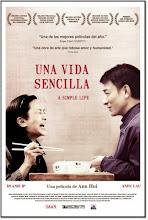 Una vida sencilla (2011)