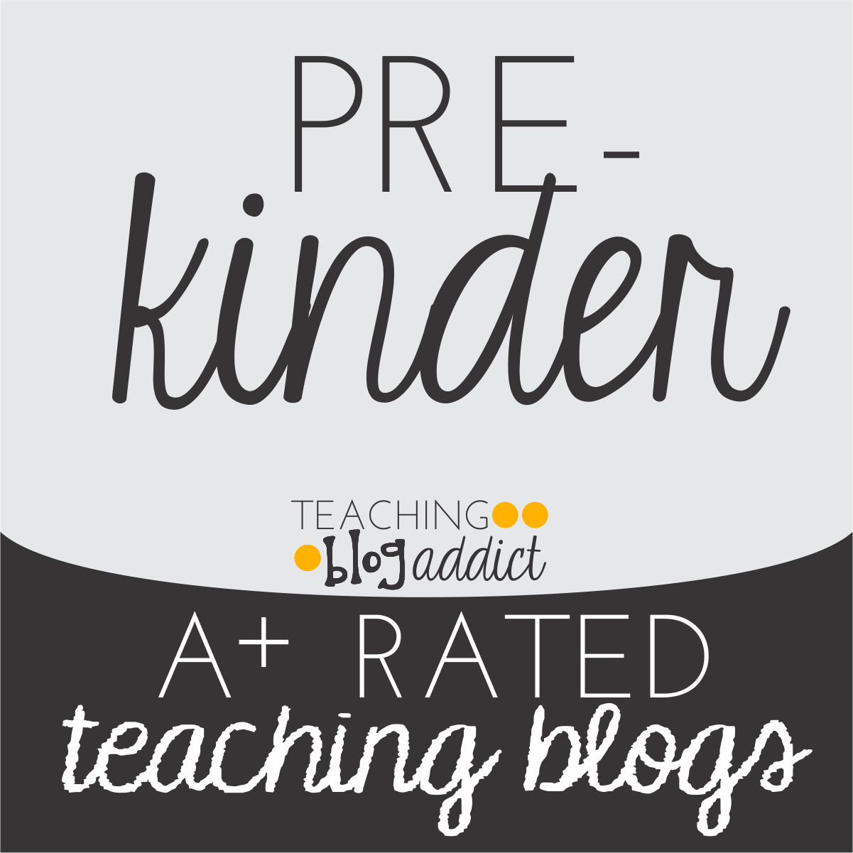 Teaching Blog Addict: Pre-K Teaching Blogs