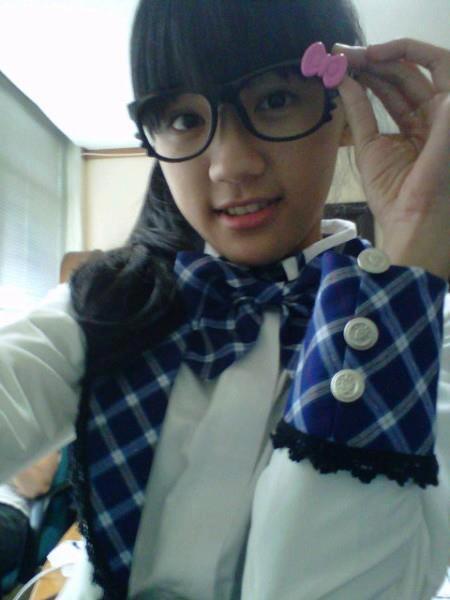Cindy Gulla JKT48